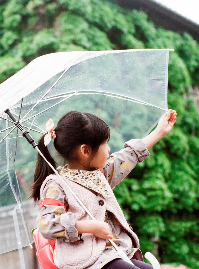 The Top Things To Do On A Rainy Day With Kids