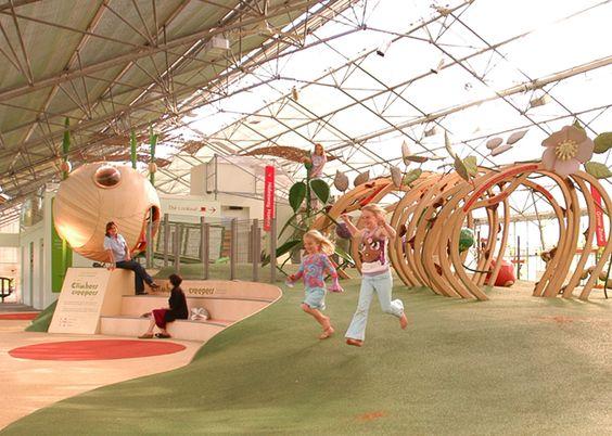 Kew Gardens for kids