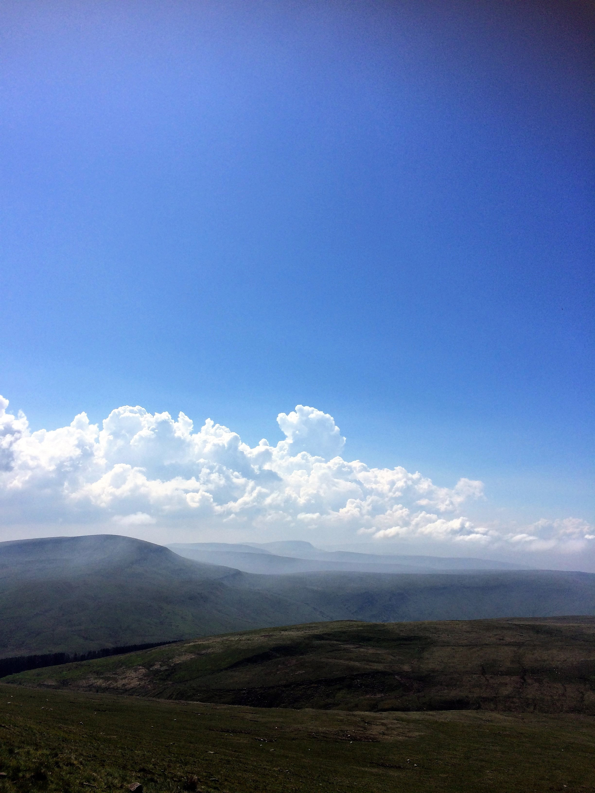 Family-friendly mountain climb at Pen y Fan, Wales - The ...