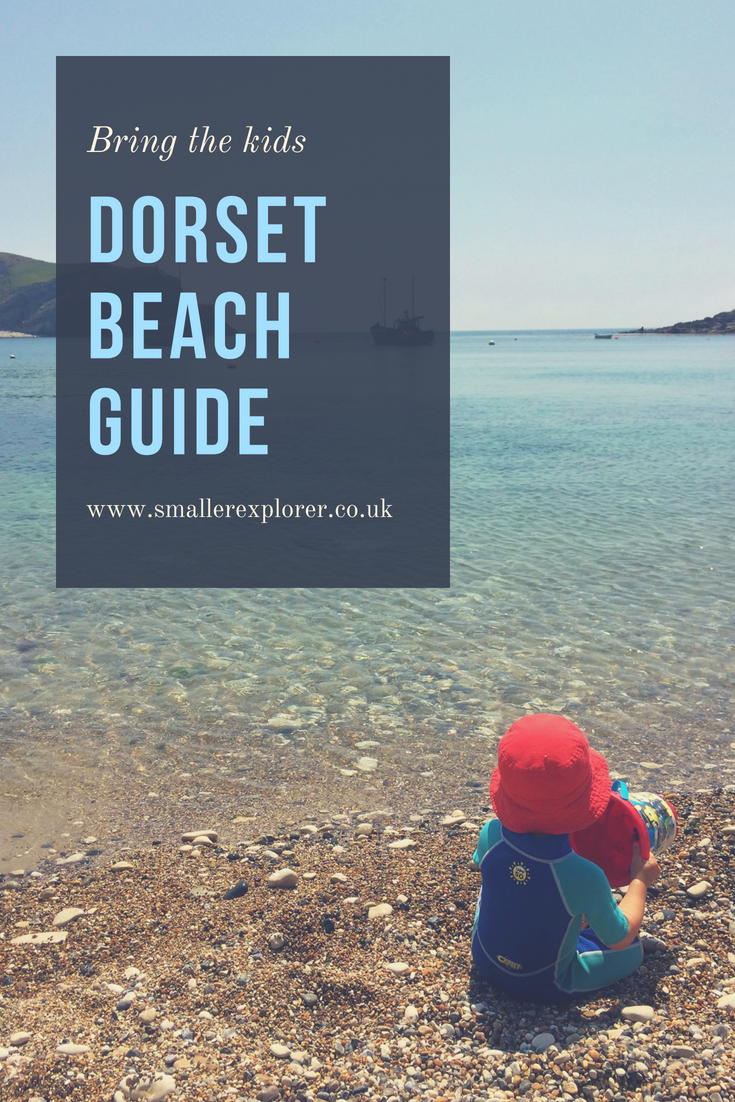 Dorset with kids