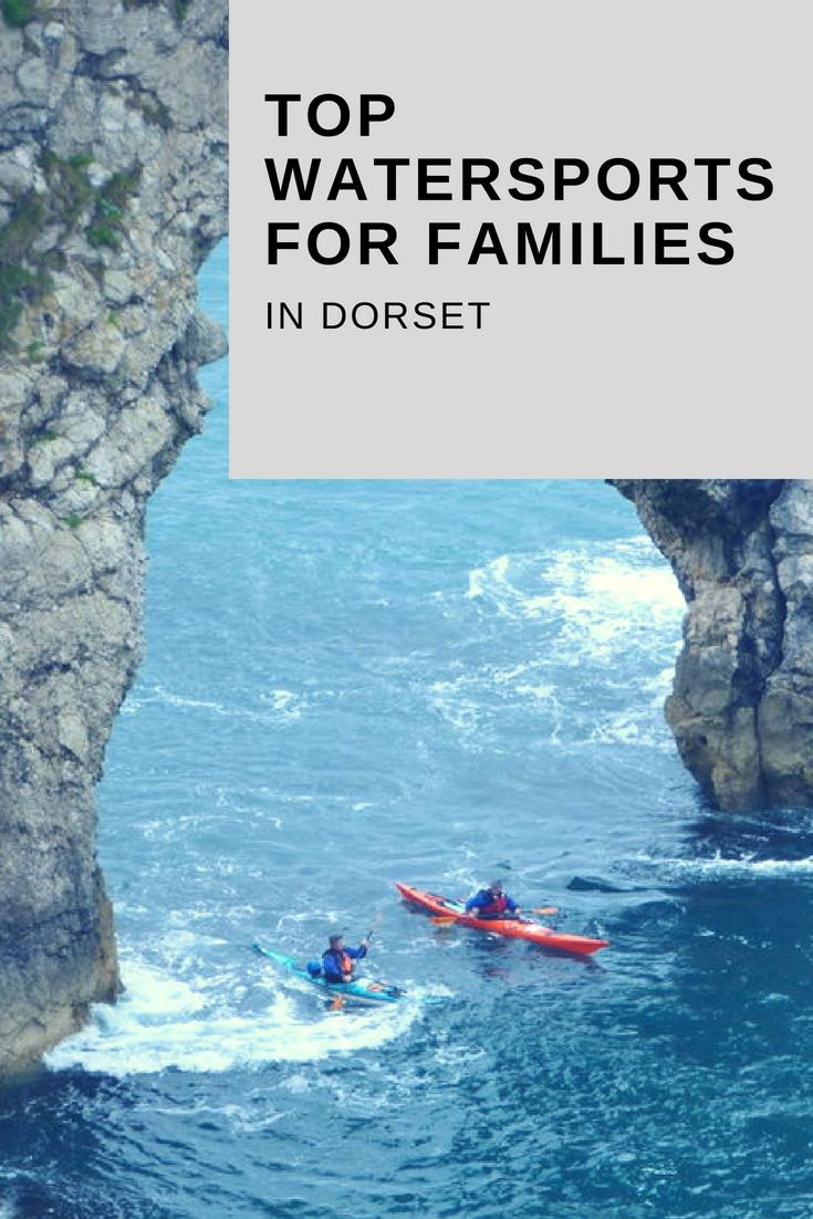 Dorset with kids