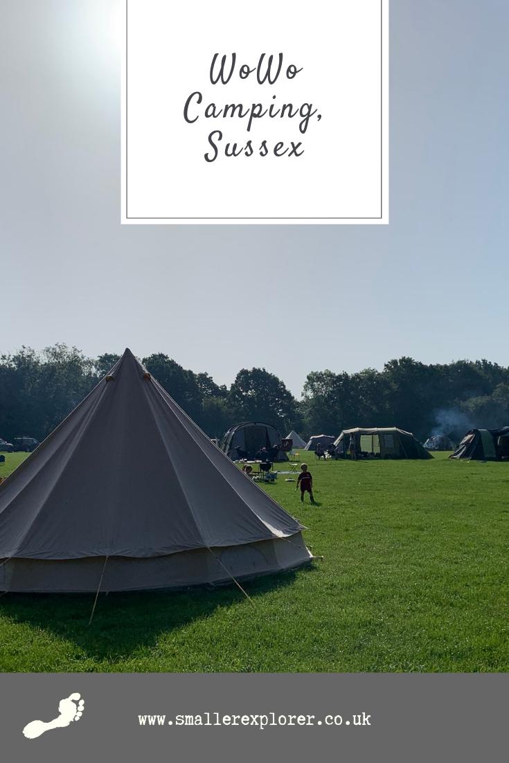 Wowo camping